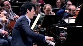 """Yundi Li - Beethoven: Piano Concerto No. 5 """"Emperor"""""""