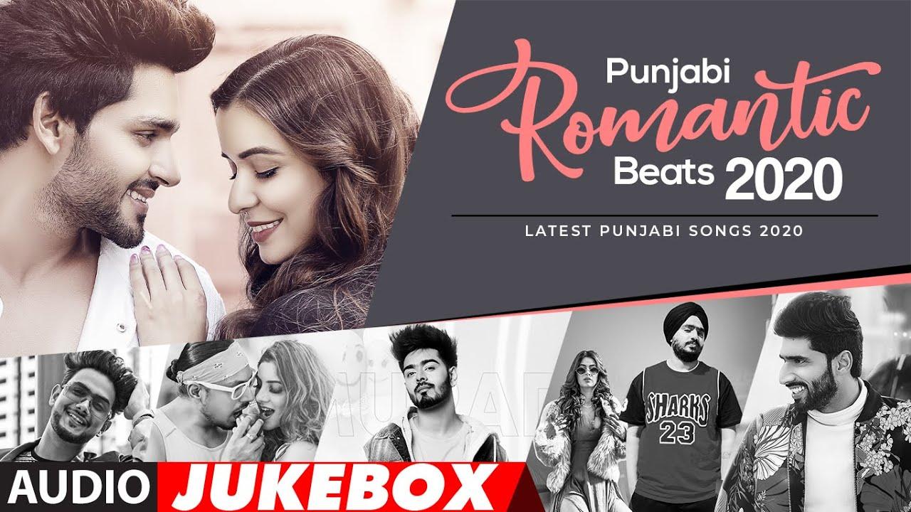 Punjabi Romantic Beats 2020 | AUDIO JUKEBOX | Exclusive Punjabi Song on NewSongsTV & Youtube