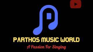 Theher Jao Na..   Cover Song   Ft. Parthos