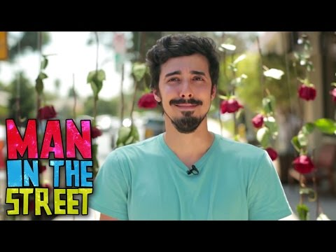 What's Your Dating Deal Breaker? | Man on the Street