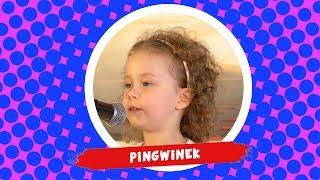 Antonina Pieterwas - Pingwinek - Śpiewające Brzdące