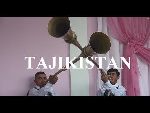Tajikistan/Panjakent (Wedding Party II)  Part 5