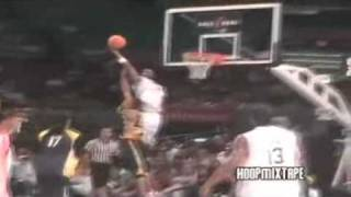 Mr  720 Top Ten Missed Dunks from the Ball4real Tour  Video