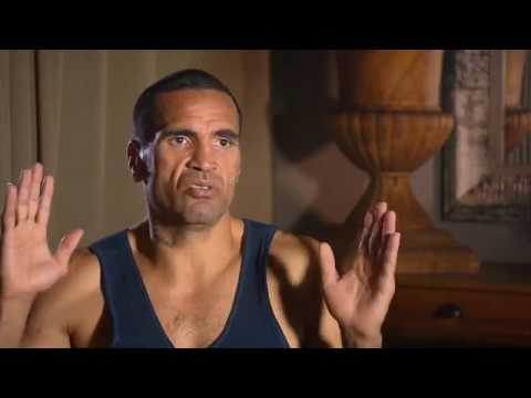 Anthony Mundine's [Anti-Gay Rant] Interview Exiting I'm a Celebrity (2018)