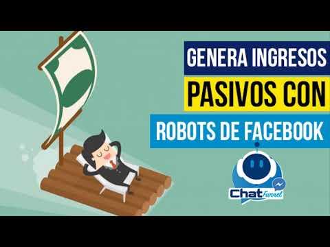 Chat Funnel - Lo Que Debes Saber Antes De Comprar Este Robot De Facebook | Bot ChatFunnel