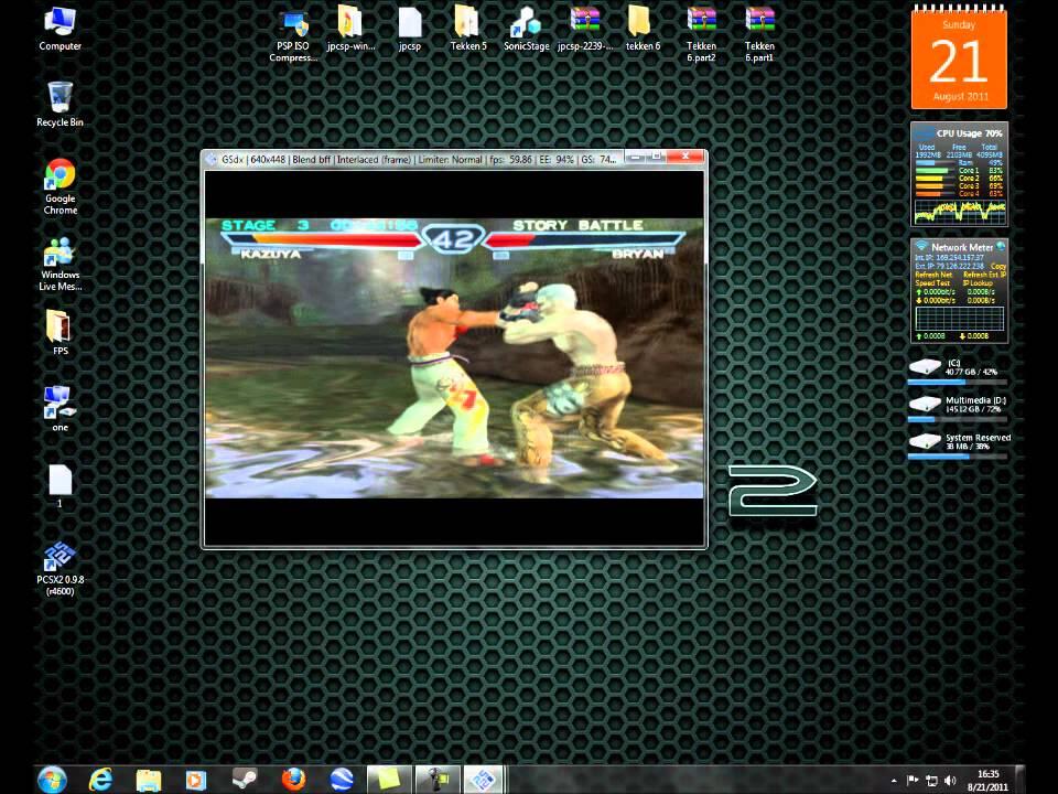 Tekken 5 Ps2 Pal Iso Download Torrent Conyola