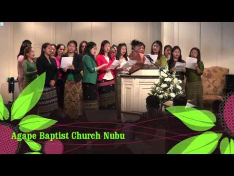 Agape Baptist Church Nubu