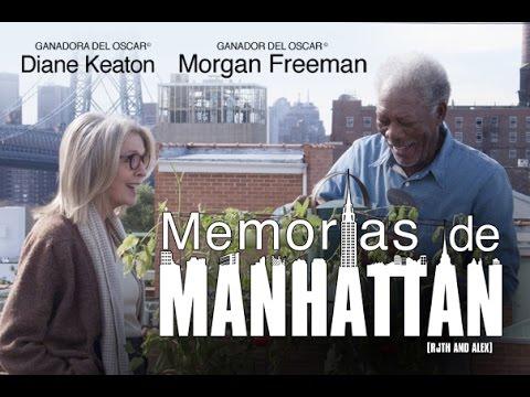 Memorias De Manhattan 5 Flights Up Trailer Oficial Sub Ulado You