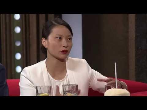3. Do Thu Trang - Show Jana Krause 22. 6. 2016