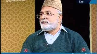 Did Mirza Sahib as call his disbelievers the children of prostitutes persented by khalid Qadiani