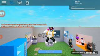 HOW TO DOON ON ROBLOX!!!!