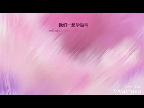xue-mao-jiao-lyrics