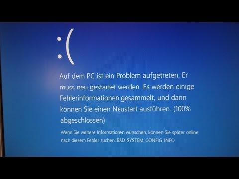 Windows 10 Unsicher