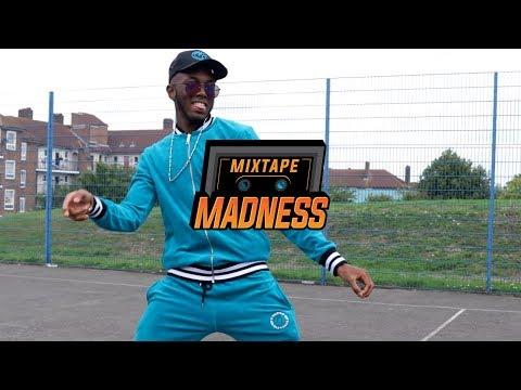 IQ X LUKWATSS - DRA (Music Video)   @MixtapeMadness