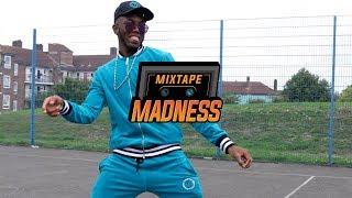 IQ X LUKWATSS - DRA (Music Video) | @MixtapeMadness