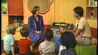 Full Week of Shows With Commercials Romper Room 1980