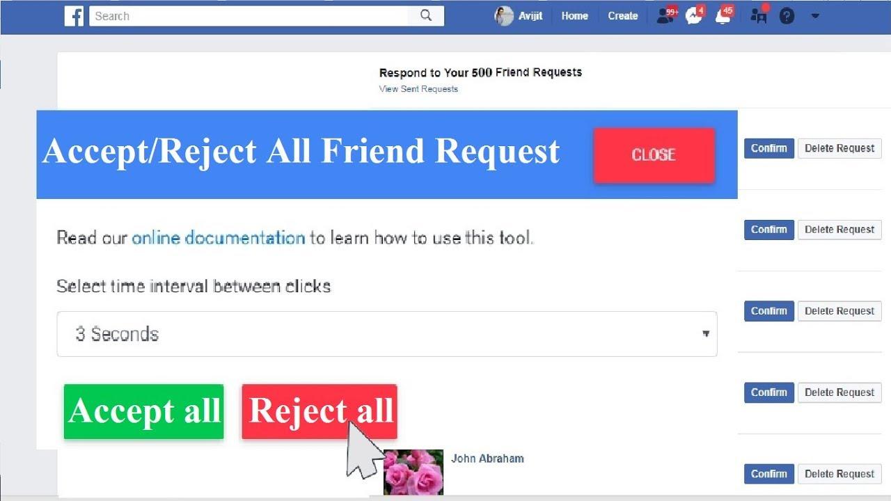 Find friends on free facebook