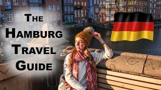 The Hamburg Travel Guide | Things to do, restaurants, sightseeing, and more.