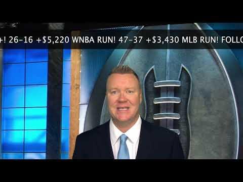 MLB Picks (7-26-19) Expert Baseball Pick, Free Predictions, Vegas Odds, Lines And Betting Tips