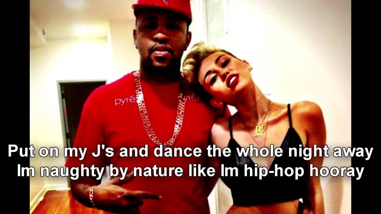 Explicit - Mike Ft Miley Cyrus Lyrics