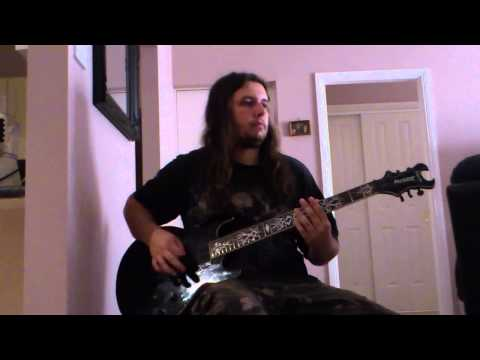Static-X - Structural Defect (Guitar Cover) mp3
