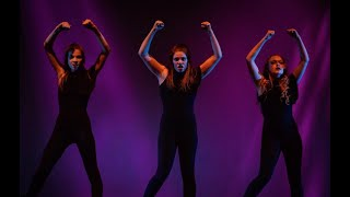 Mirror Mirror - Original Choreography by Abby Tattle
