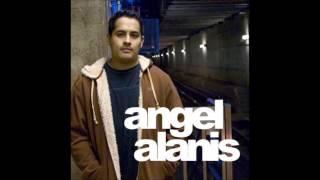 Angel Alanis live @ Drumatica, Vega, Osijek 26.5.2001