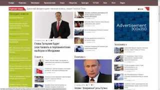 Dailynews - адаптивный новостной шаблон для DLE 10.x (TemLab)