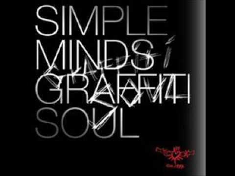 Simple Minds Shadows & Light