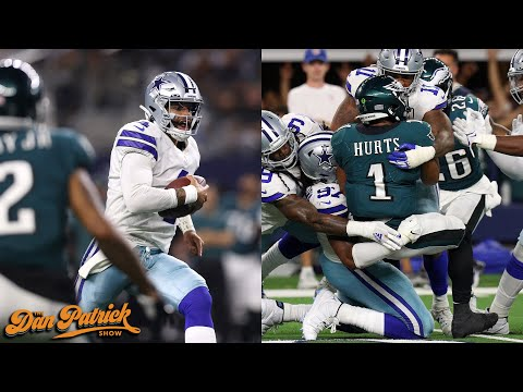 Did The Cowboys Answer Their Questions On Defense? Recapping The Cowboys Win On MNF   09/28/21