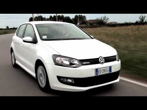 polo 1.2 tdi bluemotion - youtube