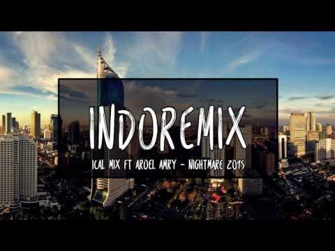 IcaL Mix Ft Aroel Amry - Nightmare 2015 - Breakbeat Remix