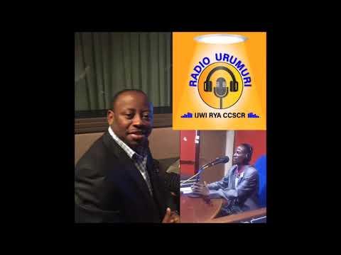 RIBARA UWARIRAYE - Bwana BARAFINDA SEKIKUBO yahishuriye Radio URUMURI ibibazo bitavugwa mu Rwanda