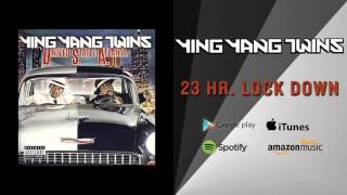 Watch Ying Yang Twins 23 Hr Lock Down video
