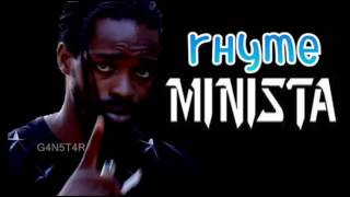 Ryme Minista - Black Yiy Sprat (Alkaline Diss) - March 2014