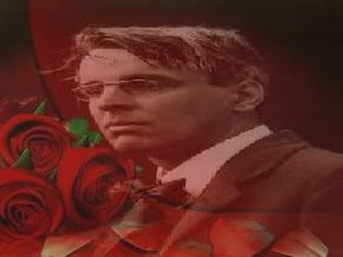 an analysis of metaphors in the second coming by william butler yeats Figures of speech in the second coming  to compare the two thousand year span of time between christ's original appearance and the second coming yeats' metaphor.