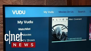 With Vudu on Apple TV, iTunes has competition