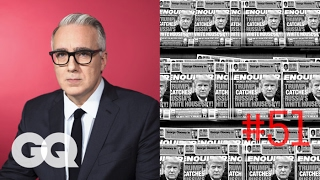 Which of Trump's Cronies Will Flip on Him First? | The Resistance with Keith Olbermann | GQ