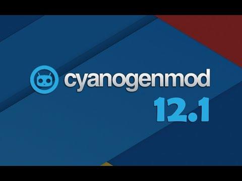 Samsung Galaxy S3 LTE - Cyanogenmod 12.1 [I747][I747M]