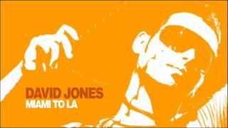 David Jones - Miami To LA (Original Mix)