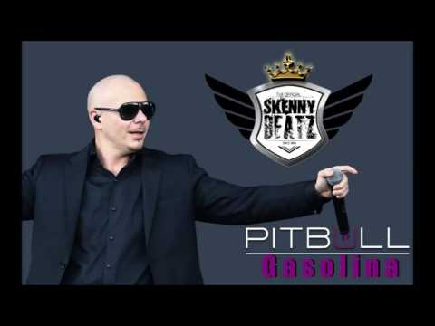 Pitbull - Gasolina !BALKAN REMIX! (prod. by SkennyBeatz)