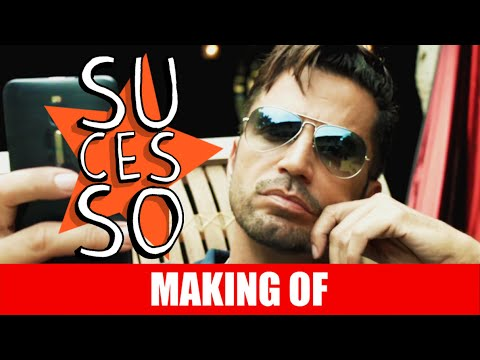 Making Of – Sucesso – Match Match