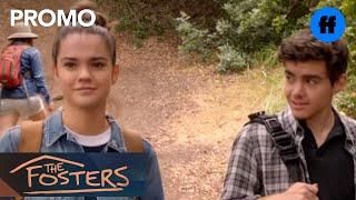 "The Fosters | Season 5 Episode 7 Promo: ""Chasing Waterfalls"" | Freeform"