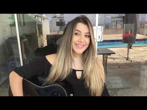 Gusttavo Lima - Eu Vou Te Buscar (cover Isa Guerra)