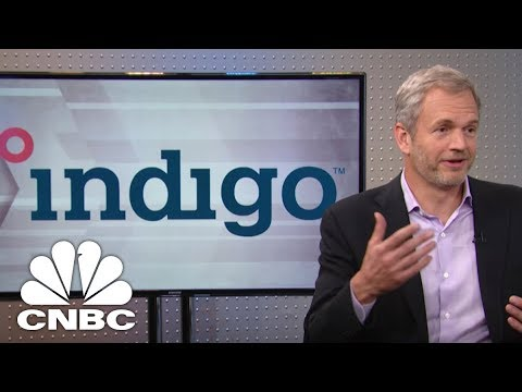Indigo Agriculture CEO: Changing Economics for Farmers | Mad Money | CNBC