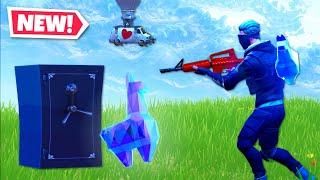 *NEW* GETAWAY V2 in Fortnite: Battle Royale!