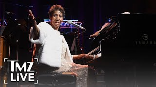 Aretha Franklin  Remembering The Queen of Soul   TMZ Live