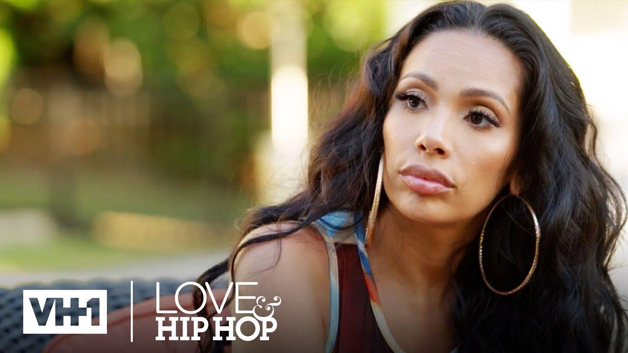 Download Safaree's Mom Offers Erica Some Advice | Love & Hip Hop Atlanta