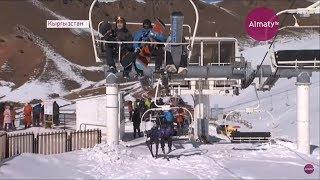 1,5 миллиона казахстанцев предпочитают отдых в Кыргызстане (01.03.19)