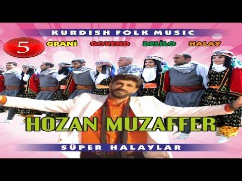 Hozan Muzaffer -